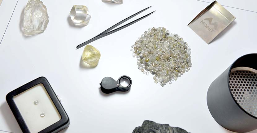 The Adventurine Posts Forevermark's Master Class: A Stylish And Substantial Diamond Review
