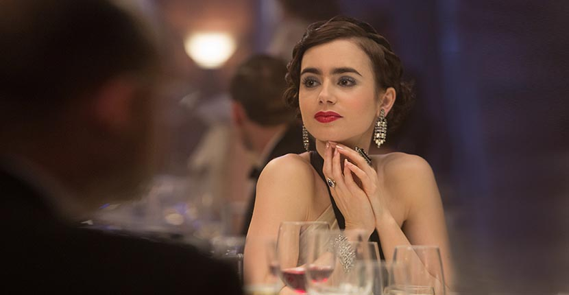 The Adventurine Posts Janie Bryant On Jewelry in 'The Last Tycoon'