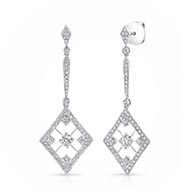 The Adventurine Products Forevermark Diamond Jewelry
