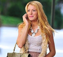 The AdventurinePostsBlake Lively's Jewelry on Gossip Girl Was Major