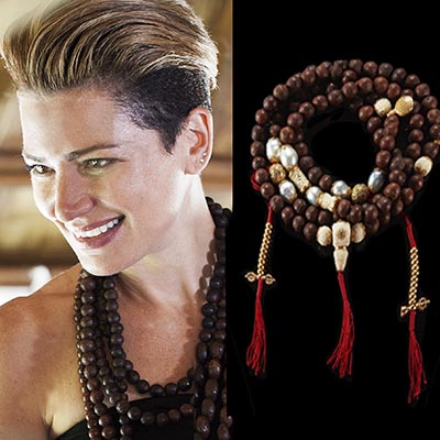 The Adventurine Posts Tagua Seed Jewels to Save The Elephants