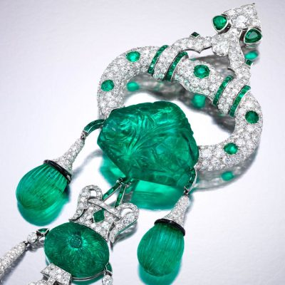 The Adventurine Posts Spectacular: The Merriweather Post Collection