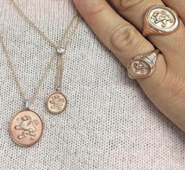 The AdventurinePostsEmpowering Jewelry for Breast Cancer Awareness
