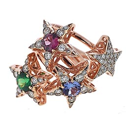 The AdventurinePostsThe Jewelry Designer Celebrities Are Loving Now
