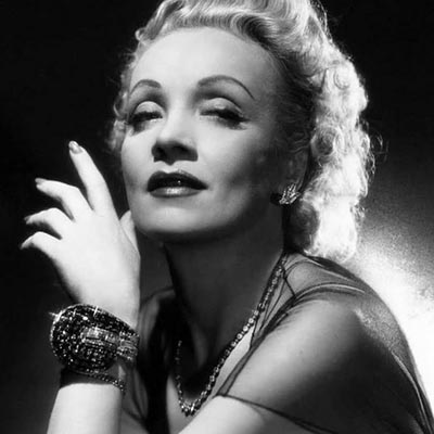 The Adventurine Posts The Bracelet Dietrich Received for Her Defiance
