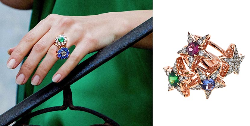 The Adventurine Posts The Jewelry Designer Celebrities Are Loving Now
