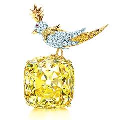 The AdventurinePostsThis Tiffany Diamond Is Priceless