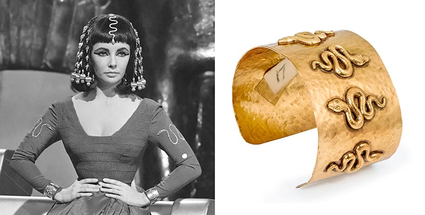 The Adventurine Posts At Auction: 100s of Jewels From Classic Films