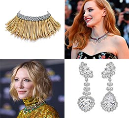 The Adventurine Posts Best of 2017: Jewelry on the Red Carpet