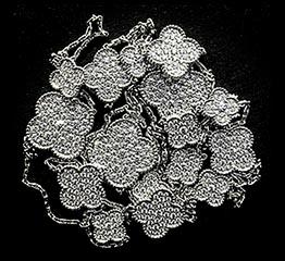 The AdventurinePostsA Van Cleef & Arpels Necklace Found For $25