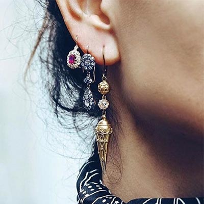 The Adventurine Posts Best of 2017: The Hottest Jewelry Trends