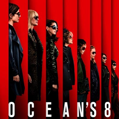 The Adventurine Posts 'Ocean's 8' Is All About Jewelry