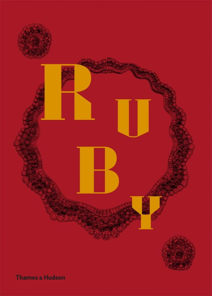 Ruby: The King of Gems by Joanna Hardy