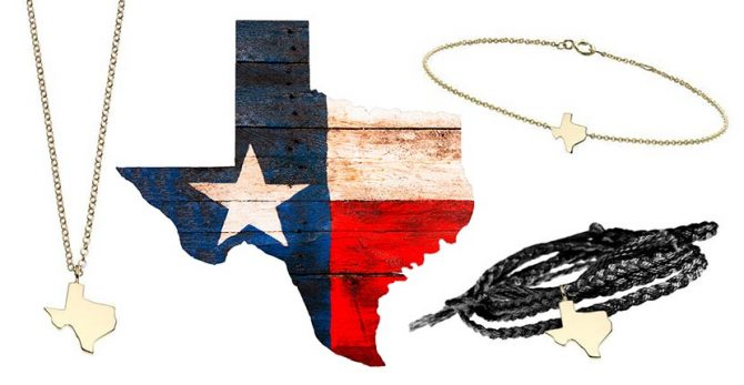 Finn's Texas Charm collection is being sold to benefit victims of Harvey Photo IStock and Finn