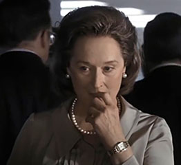 The Adventurine Posts The Power and Polish of Katharine Graham's Jewels