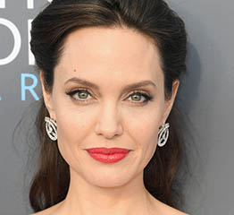The Adventurine Posts All the Earrings at the Critics' Choice Awards