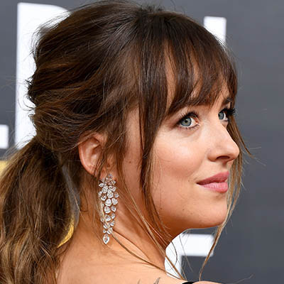 The Adventurine Posts Dakota Johnson On Red Carpet Jewels and More
