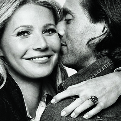 The Adventurine Posts Let's Talk About Gwyneth's Engagement Ring