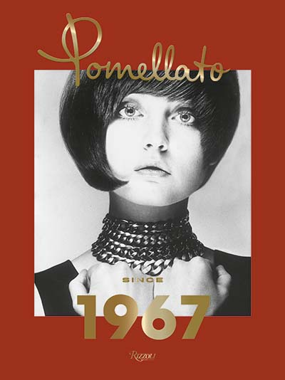 Cover of 'Pomellato: Since 1967' published by Rizzoli