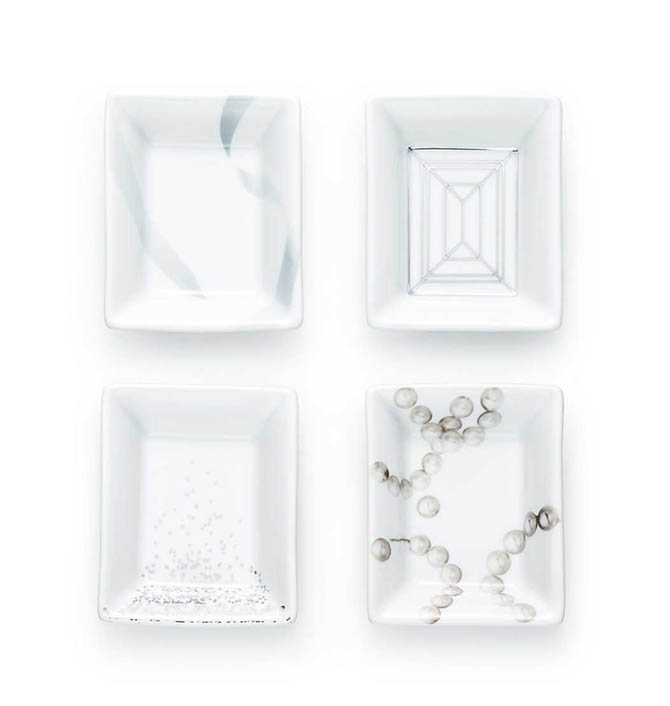 Occasion Vide Poches in Porcelain by Tiffany Photo courtesy