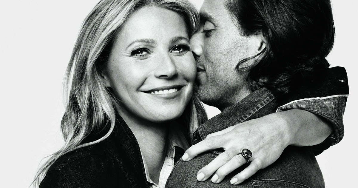 Let S Talk About Gwyneth S Engagement Ring The Adventurine