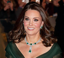 The Adventurine Posts Let's Talk About Kate Middleton's Emeralds