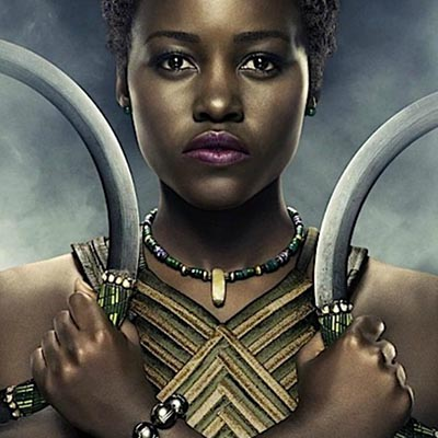 The Adventurine Posts Jewelry Is Everything in 'Black Panther'