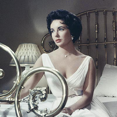 The Adventurine Posts Elizabeth Taylor's Most Sentimental Jewel