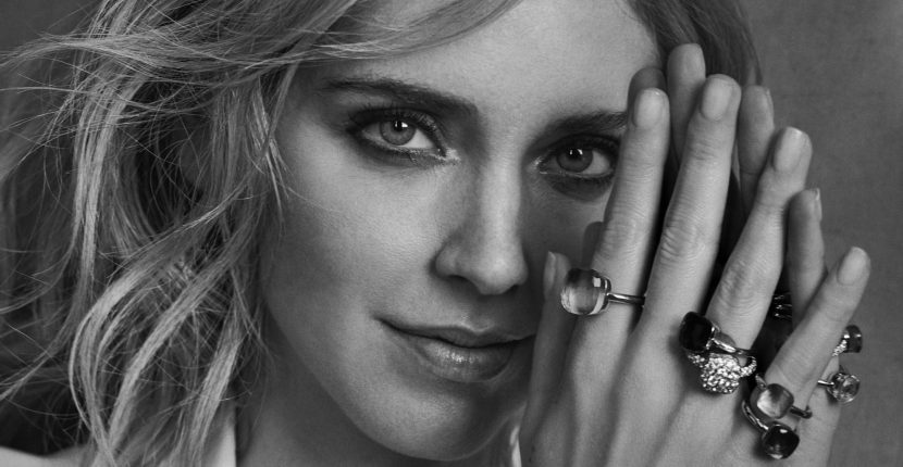 The Adventurine Posts Exclusive: Chiara Ferragni on Jewelry and More