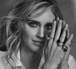 The AdventurinePostsExclusive: Chiara Ferragni on Jewelry and More