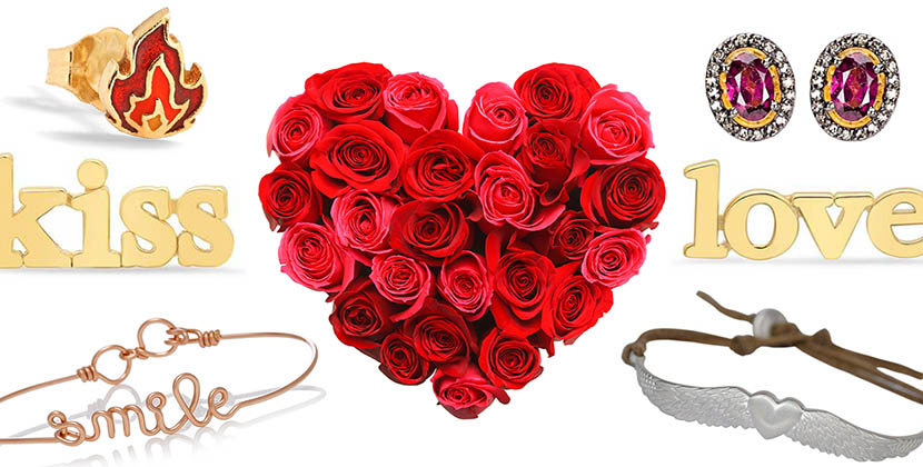The AdventurinePosts25 Valentine's Day Jewels Under $500