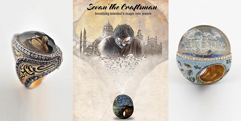 The AdventurinePostsSevan Bıçaçkı's Story Is Now A Documentary