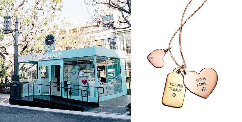 The Adventurine Posts The Cutest Pop Up Shop Anywhere