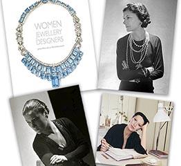 The AdventurinePostsThe Amazing Work of Jewelry's Designing Women