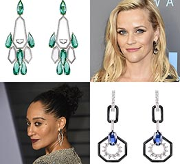 The Adventurine Posts The Jewelry Star of Awards Season