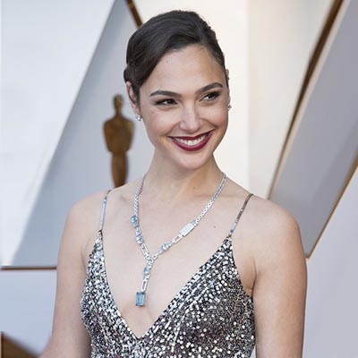 The Adventurine Posts The Best Jewelry at the 2018 Oscars