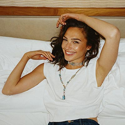 The Adventurine Posts All About Gal Gadot's Oscar Jewels by Tiffany