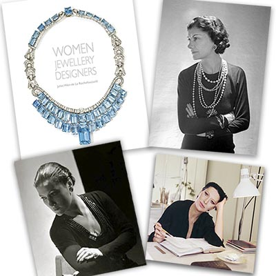 The Adventurine Posts The Amazing Work of Jewelry's Designing Women