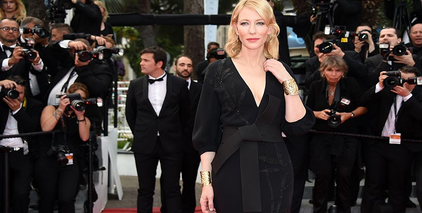 The AdventurinePostsA Jewelry Queen is Jury President of Cannes