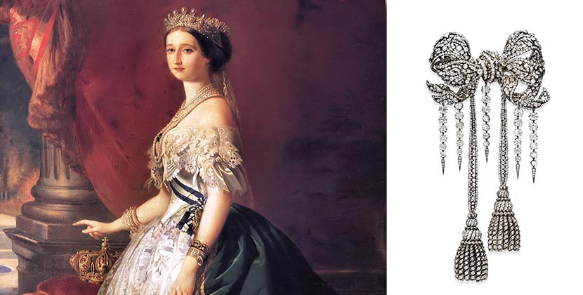 The Adventurine Posts When and Why the French Sold the Crown Jewels