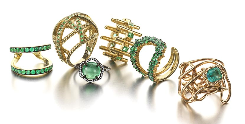 The Adventurine Posts Muse Launches the Full Gemfields Collab Online