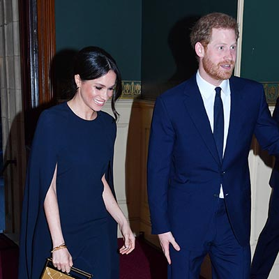The Adventurine Posts Meghan Markle's Chic and Affordable Jewels