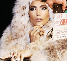 "The Adventurine Posts J.Lo Wears Jewelry Worth Millions in ""Dinero"""