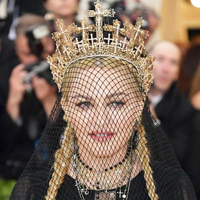 The Adventurine Posts The Dazzling Jewels at the 2018 MET Gala