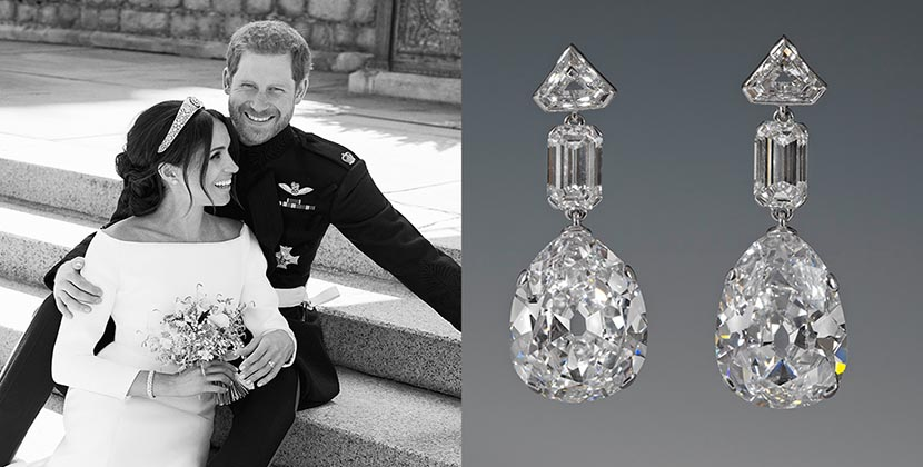 The Adventurine Posts How I Knew Meghan Would Wear Cartier