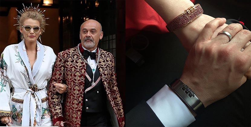 The AdventurinePostsThe Best Jewelry Instagrams From the MET Gala