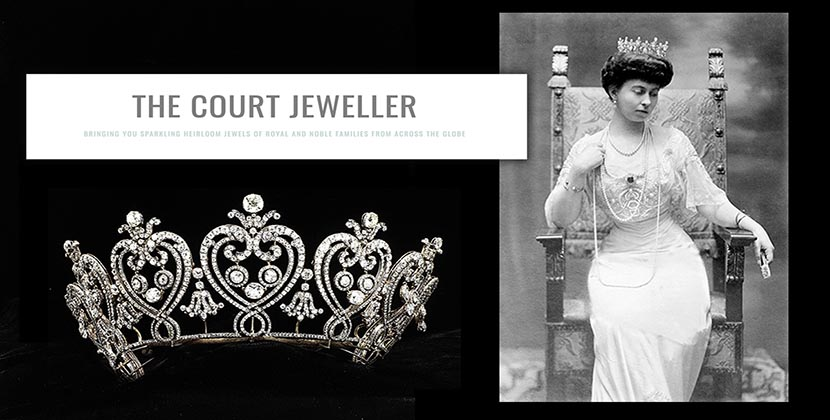 The Adventurine Posts Jewelry Influencer: Ella Kay of The Court Jeweller
