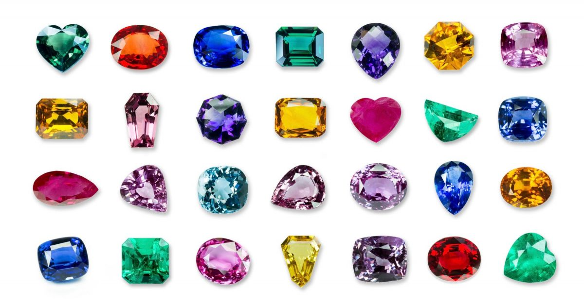 The Ultimate Guide To Birthstones The Adventurine