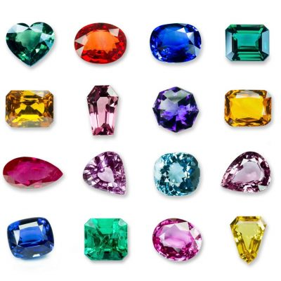 The Adventurine Posts The Ultimate Guide to Birthstones