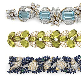 The Adventurine Posts At Auction: The Rockefeller Jewelry